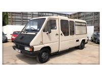 Renault Motor Home/ Master