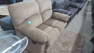 beautiful loveseat - delivery available