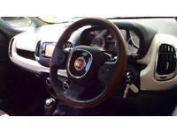 2014 Fiat 500L 1.3 Multijet 85 Trekking 5dr D Automatic Diesel Hatchback