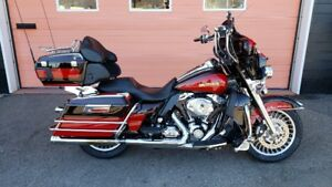 2010 HARLEY DAVIDSON ELECTRA GLIDE ULTRA CLASSIC