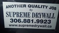 Supreme Drywall