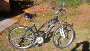Mongoose mountain / cruiser