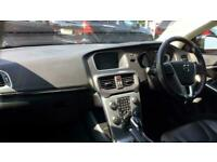 2018 Volvo V40 T3 Inscription Automatic Hatchback Petrol Automatic