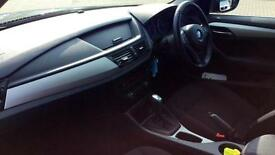 2010 BMW X1 xDrive 20d SE 5dr Step Automatic Diesel Estate
