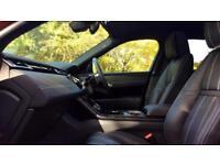 2017 Land Rover Range Rover Velar 3.0 D300 R-Dynamic HSE 5dr Automatic Diesel Es