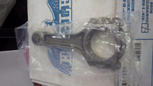 Eagle BB chev connecting rods