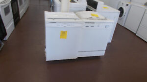 Built in dishwashers with 90 day warranty. $299. and up.
