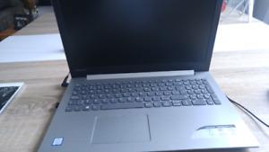 Lenovo IdeaPad laptop 15 inch