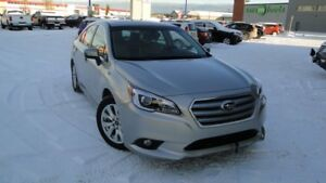 2017 Subaru Legacy 3.6R Touring Package CVT