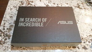 Never Opened 14 inch Asus Laptop