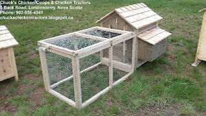 Chicken Tractor Coop | Chicken Tractors | Up to 5 hens unit