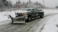 Snow removal positions