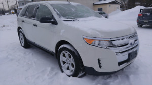 2012 ford edge 4cyl 2.0