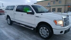 2010 Ford F-150 Platine Camionnette