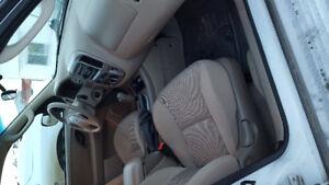 2005 Ford Escape SUV SUV, Crossover