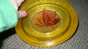 "VINTAGE TIMELESS ""LUCITE B.C. CANADA"" SOUVENIER BOWL FOR SALE Kitchener / Waterloo Kitchener Area image 5"
