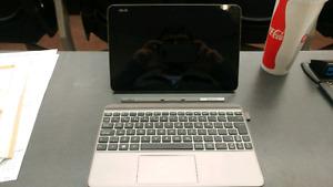 Asus Transformer 10.1 laptop