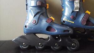 NEW    Unisex Blade Runner  Pro 3500 Inline skates