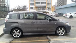 2007 Mazda Mazda5 Minivan Minivan, Van Windsor Region Ontario image 2