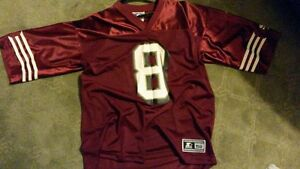 3 brand new 49ers jerseys Young, Garcia, Owens