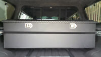 Brand New Nissan Truck Sliding Tool Box