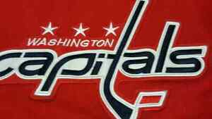 OVECHKIN replica  Jersey youth s/m (last one) Windsor Region Ontario image 5