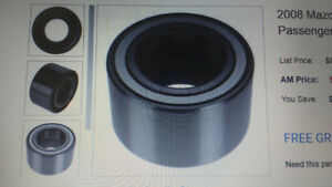 Front Wheel Bearing for Mazda 3/5/6