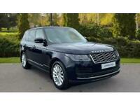 Land Rover Range Rover 3.0 D300 Vogue 4dr Head-up Dis Auto 4x4 Diesel Automatic