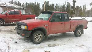 1994 Mazda Other Other