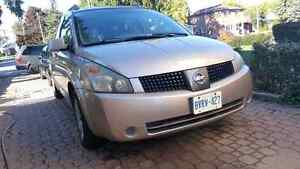 2006 Nissan Quest for 1,990