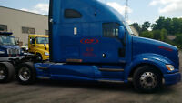 1 more AZ Company Driver Needed! $.45per mile, LOADS of Texas!
