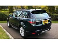 2015 Land Rover Range Rover Sport 3.0 SDV6 HSE 5dr - Sliding Pan Automatic Diese