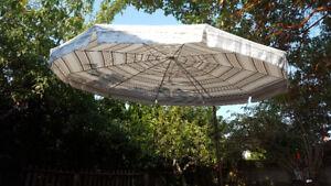 Amazing Patio Umbrella