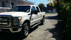 2011 Ford F-350 Lariat Camionnette