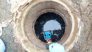 Save $$$ thousands on Costly Septic Repairs
