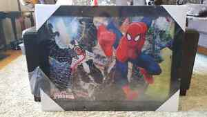 Brand new Huge Spiderman Picture