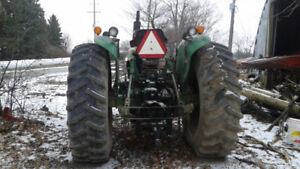 3130 John Deere Tractor