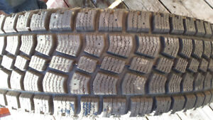 NEED HD SNOW TIRES FOR TRUCK OR TRAILER