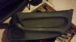 92-02 Rx7 Interior Door Panels (RHD) Kawartha Lakes Peterborough Area image 1