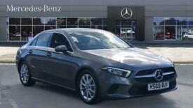 image for 2020 Mercedes-Benz A-CLASS A200 Sport 4dr Auto Petrol Saloon Saloon Petrol Autom