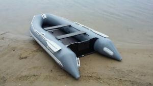 Inflatable Keel Boat 9.8 ft (Navigator)