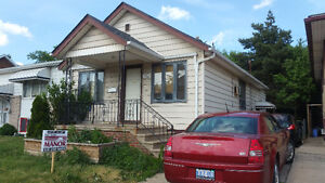 Cozy 1 Storey 2 Bedroom home plus den.  Close to shopping