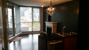 1 bedroom 1 bathroom Seymour@Robson