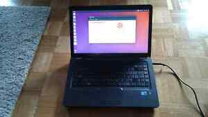 * GREAT CONDITION * G62 Notebook * URGENT *