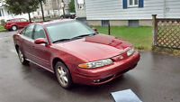 2001 Oldsmobile Alero GL Berline