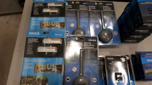 Sirius Satellite Radio Equipment