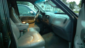 2001 Ford F150 for parts