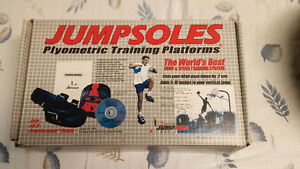 Jumpsoles - to Help you Dunk Strathcona County Edmonton Area image 2
