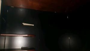 Toolfree Reversivble Corner Desk