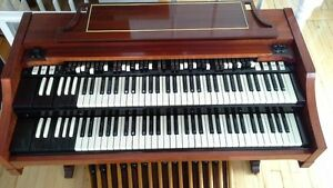 Orgue Hammond A-100 Excellente Condition voir photo !